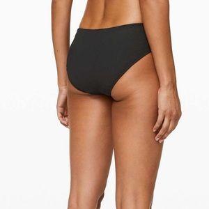 Lululemon Clear Waters Bikini Bottom